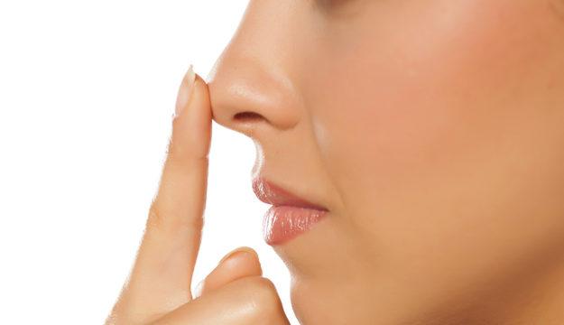 Chirurgie du nez