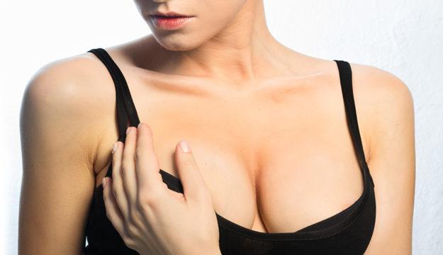 Chirurgie plastique du sein
